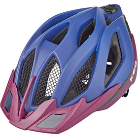 KED Spiri Two Kask, blue/purple